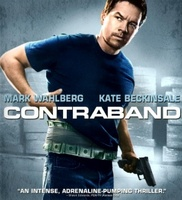 Contraband movie poster (2012) picture MOV_ac7d84d0