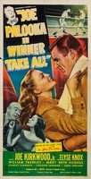 Joe Palooka in Winner Take All movie poster (1948) picture MOV_ac8088da