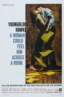 Youngblood Hawke movie poster (1964) picture MOV_ac8151b8