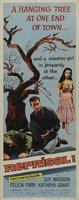 Reprisal! movie poster (1956) picture MOV_ac825d3f