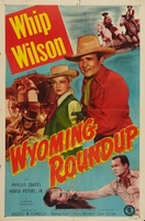 Wyoming Roundup movie poster (1952) picture MOV_ac8267ae