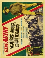 Guns and Guitars movie poster (1936) picture MOV_ac85f3c2