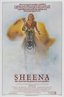 Sheena movie poster (1984) picture MOV_ac86bc38