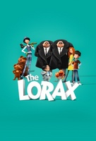 The Lorax movie poster (2012) picture MOV_ac89d13b
