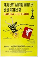 Funny Girl movie poster (1968) picture MOV_ac8b7257