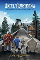 Hotel Transylvania movie poster (2012) picture MOV_ac8db224