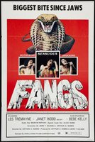 Snakes movie poster (1974) picture MOV_ac8ddd01