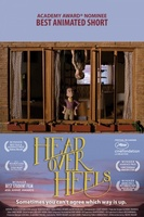 Head Over Heels movie poster (2012) picture MOV_ac8f330a