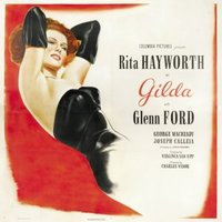 Gilda movie poster (1946) picture MOV_ac942c26
