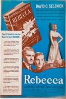 Rebecca movie poster (1940) picture MOV_ac95da8c