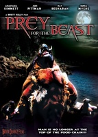 Prey for the Beast movie poster (2007) picture MOV_ac96fbce