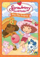 Strawberry Shortcake: Play Day Surprise movie poster (2005) picture MOV_ac97fe24