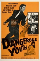 These Dangerous Years movie poster (1957) picture MOV_ac999373
