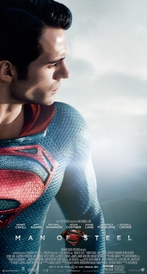 Man of Steel movie poster (2013) poster MOV_ac9e2636