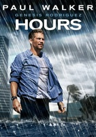 Hours movie poster (2013) picture MOV_ac9eaacd