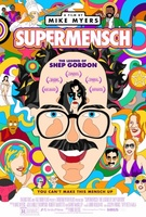 Supermensch: The Legend of Shep Gordon movie poster (2013) picture MOV_ac9f68ab