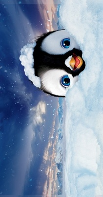 Happy Feet Two movie poster (2011) poster MOV_aca3cbdd
