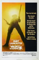 Valdez Is Coming movie poster (1971) picture MOV_aca68d57