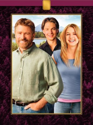 Everwood movie poster (2002) poster MOV_aca71071