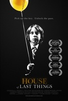 House of Last Things movie poster (2012) picture MOV_aca72e83