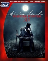 Abraham Lincoln: Vampire Hunter movie poster (2011) picture MOV_acaf297b