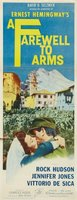A Farewell to Arms movie poster (1957) picture MOV_acb04cbb