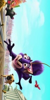 The Nut Job movie poster (2013) picture MOV_acb33b8a