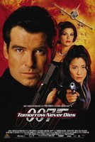 Tomorrow Never Dies movie poster (1997) picture MOV_acb530e8