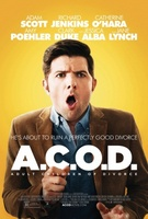 A.C.O.D. movie poster (2013) picture MOV_acb62e3d
