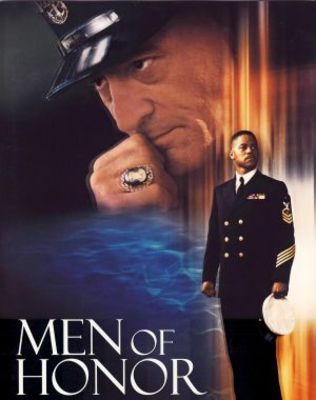 Men Of Honor movie poster (2000) poster MOV_acb90268