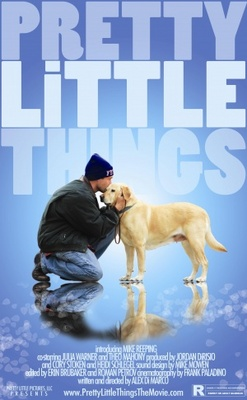 Pretty Little Things movie poster (2012) poster MOV_acb9030f