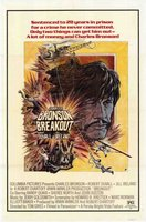 Breakout movie poster (1975) picture MOV_acbd65c9