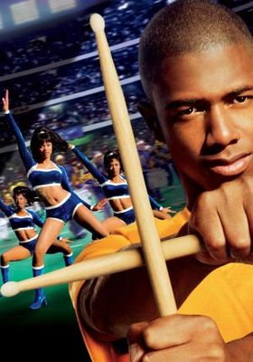 Drumline movie poster (2002) poster MOV_acbe2f4b