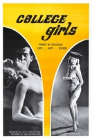 College Girls movie poster (1968) picture MOV_acbe49bd