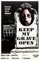 Keep My Grave Open movie poster (1976) picture MOV_acbf41c1