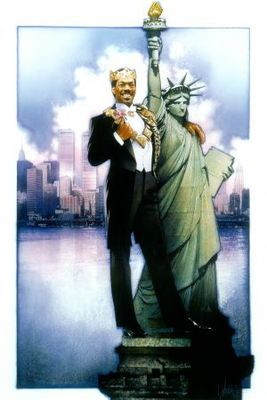 Coming To America movie poster (1988) poster MOV_acbf489d