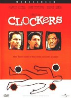 Clockers movie poster (1995) picture MOV_acbfa5ac