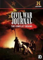 Civil War Journal movie poster (1993) picture MOV_acbfcd3e