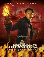 National Treasure: Book of Secrets movie poster (2007) picture MOV_acbfd48f