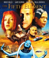 The Fifth Element movie poster (1997) picture MOV_acc08773