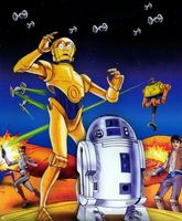 Droids movie poster (1985) picture MOV_acc26d03