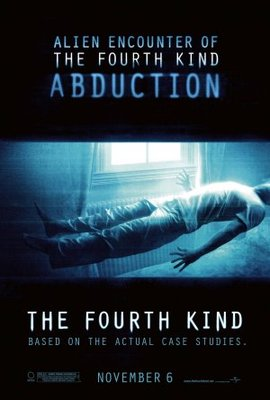 The Fourth Kind movie poster (2009) poster MOV_acc50155