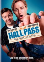 Hall Pass movie poster (2011) picture MOV_accbc6f6