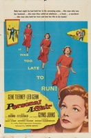 Personal Affair movie poster (1953) picture MOV_acd39cd2