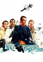 Ice Station Zebra movie poster (1968) picture MOV_acd4573d