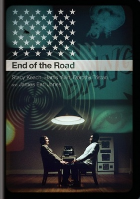 End of the Road movie poster (1970) poster MOV_acd6e3fb