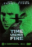 Time Under Fire movie poster (1996) picture MOV_acd6f27e