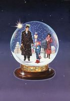 One Magic Christmas movie poster (1985) picture MOV_43427865