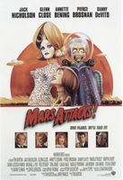 Mars Attacks! movie poster (1996) picture MOV_acdc7aac