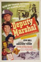 Deputy Marshal movie poster (1949) picture MOV_acddc4be